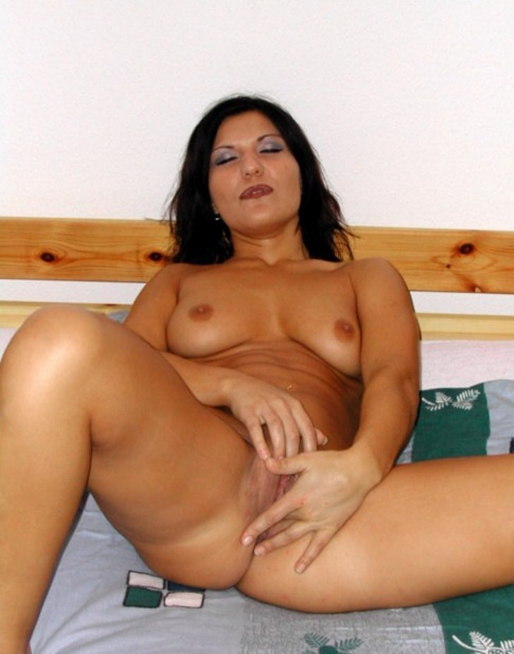 Masturbation Fotos (1/19)