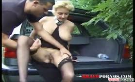 parplatz sex dicke titten abgebunden