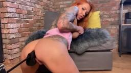 Lexy Roxx anal