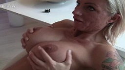 My Dirty Hobby - Sweetpinkpussy Porno